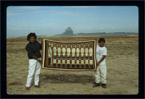 Appropriation (?) of the Month: How the Culture of Connoisseurship Impacts Navajo  Weavers Today | Intellectual Property Issues in Cultural Heritage
