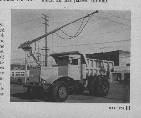 Riverside Electric Car