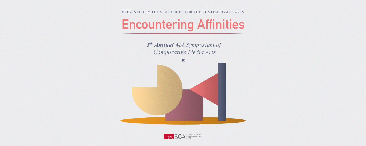 Encountering Affinities