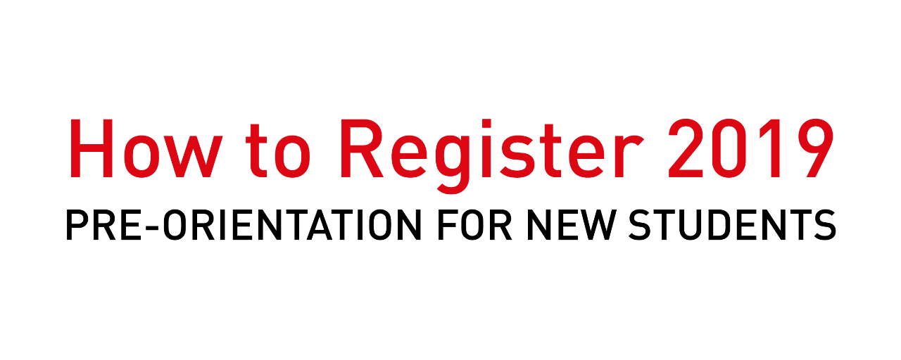 How to Register 2019