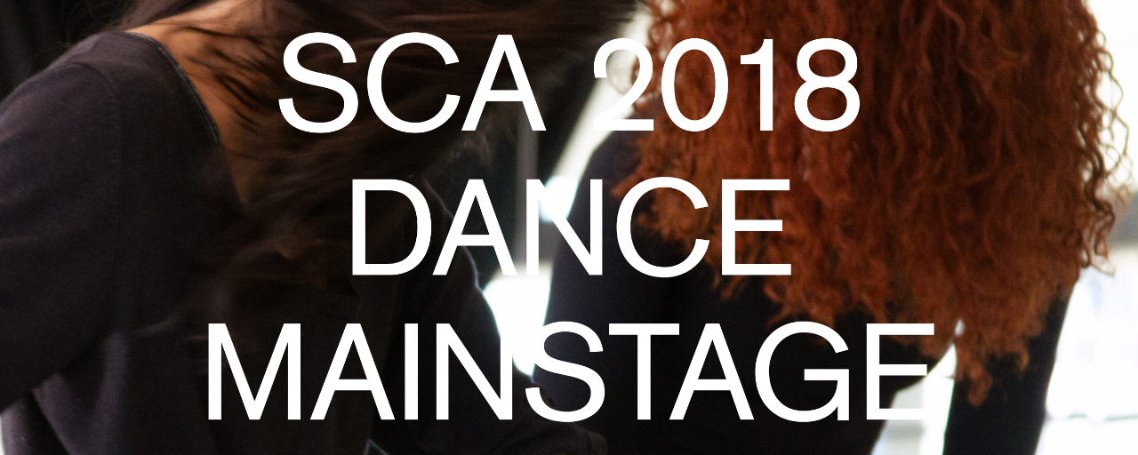 SCA 2018 Dance Mainstage