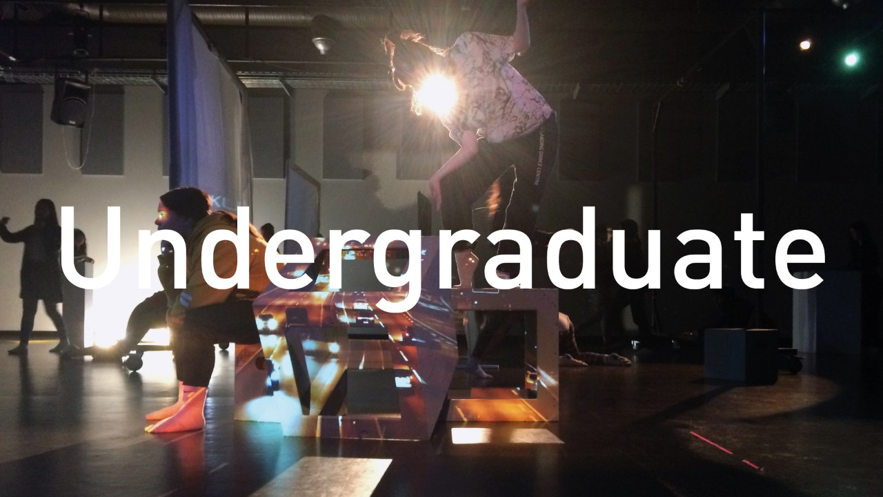 Undergraduate - School for the Contemporary Arts - Simon